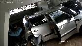 Bandyci próbują okraść dom w brazylii (1080p)