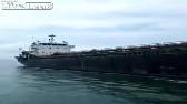 Statek został zaatakowany przez piratów  (360p)