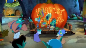 Tom i Jerry: Jak uratować smoka (2014) - cała bajka Dubbing PL (352p)