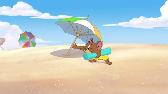 Tom i Jerry Super Agenci (2015) Dubbing PL (360p)