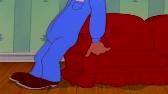 Tom i Jerry: Wielka ucieczka 1992 Dubbing PL (480p)